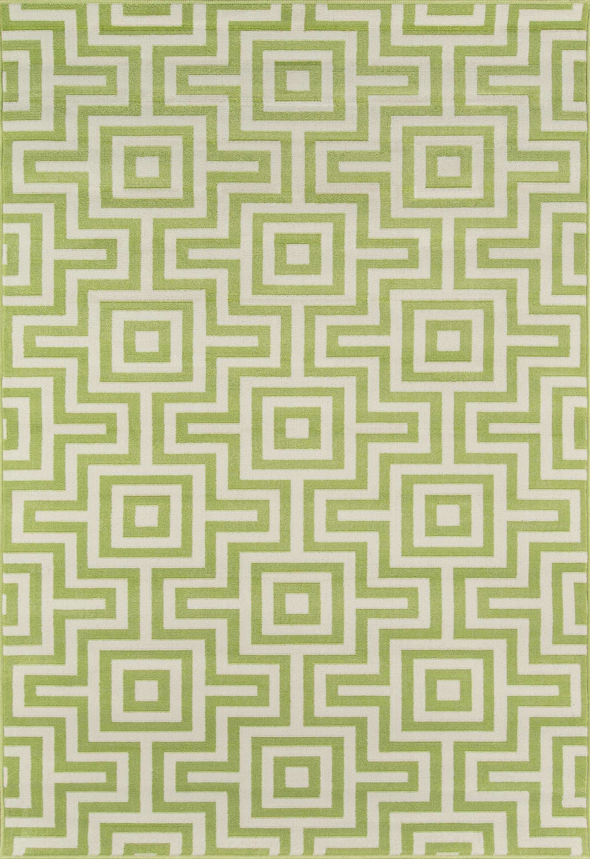 modern rug patterns. Green Egyptian Geometric Modern Rug Patterns