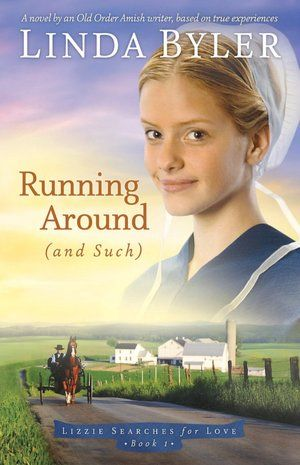 Running Around And Such Lizzie Searces For Love Series 1 Paperback Clean Romance Novels Amish Fiction Novels To Read