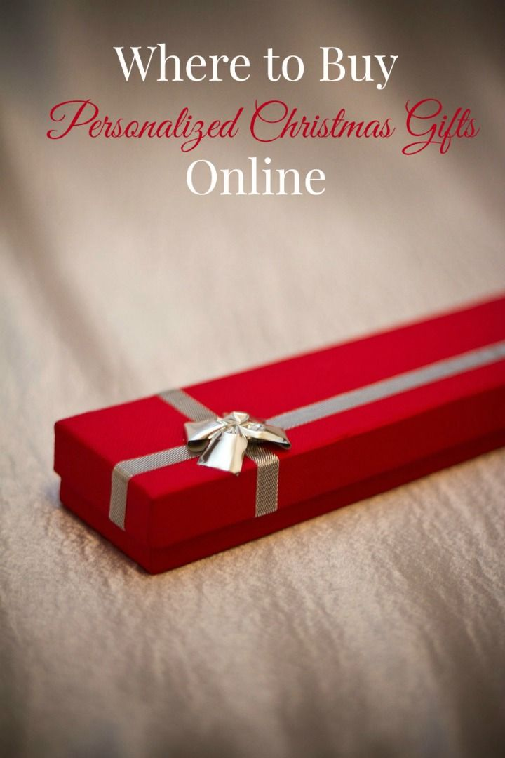 Where To Buy Personalized Christmas Gifts Online Online Christmas Gifts Personalized Christmas Online Gifts
