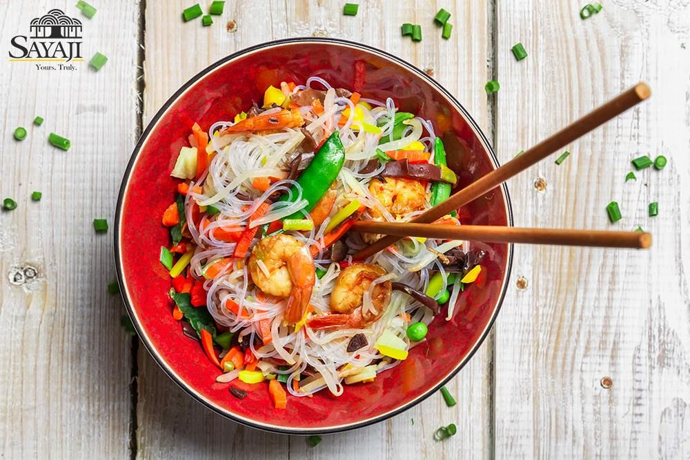 explore a fresh and flavorful world of chinese cuisine