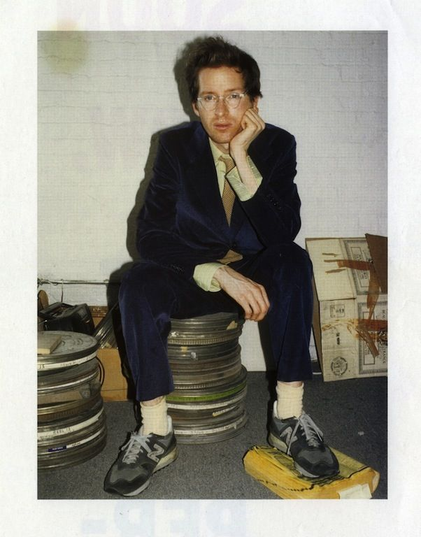 wes anderson new balance drg fashion wes erson style. Black Bedroom Furniture Sets. Home Design Ideas