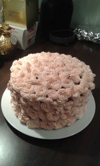 Laagjes taart