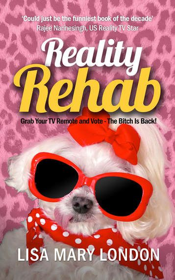 Review of Reality Rehab by Lisa Mary London