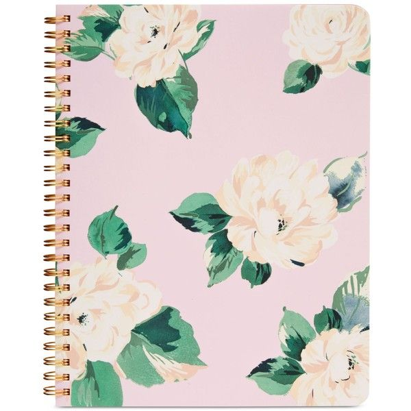 ban.do Lady of Leisure Mini Notebook (€11) ❤ liked on Polyvore featuring home, home decor, stationery, fillers, school supplies, things, accessories, books and lady of leisure