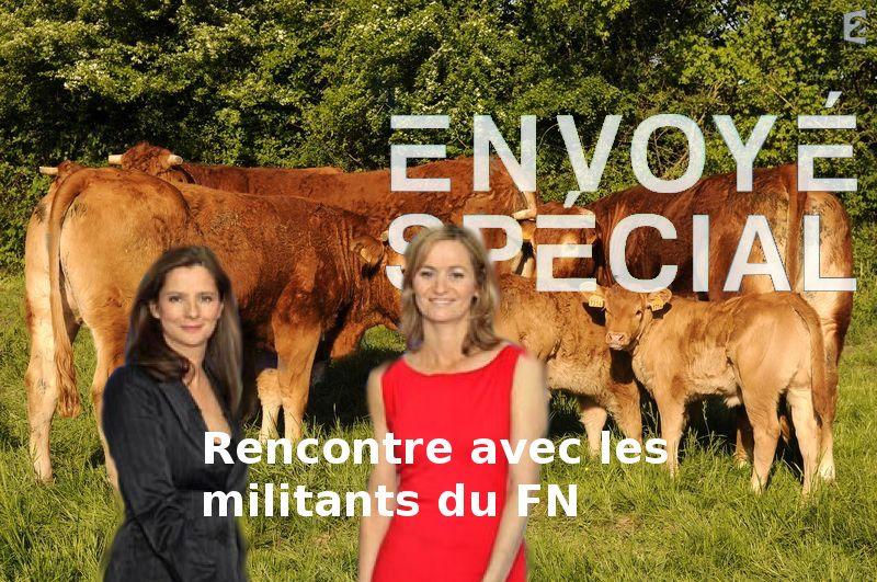 Le Rassemblement national, ex-FN, affiche ses ambitions dans l'Hérault