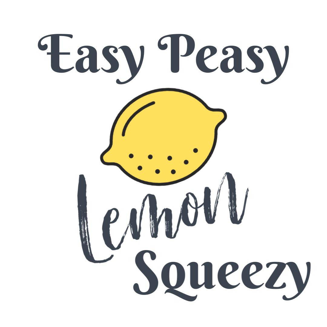Easy Peasy Lemon Squeezy Summertime Crafts Free Printables Lemon Decor