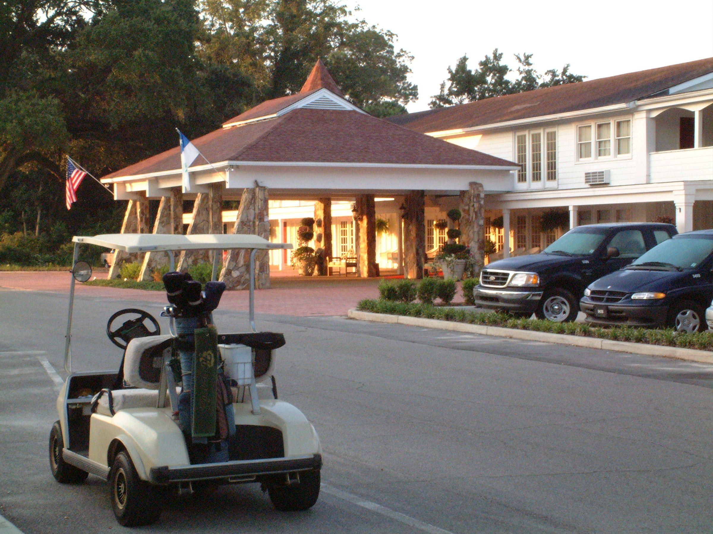 Gulf Hills Ocean Springs MS Hotel