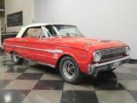 1963 Ford Falcon Sprint Sprint: 28 of 50