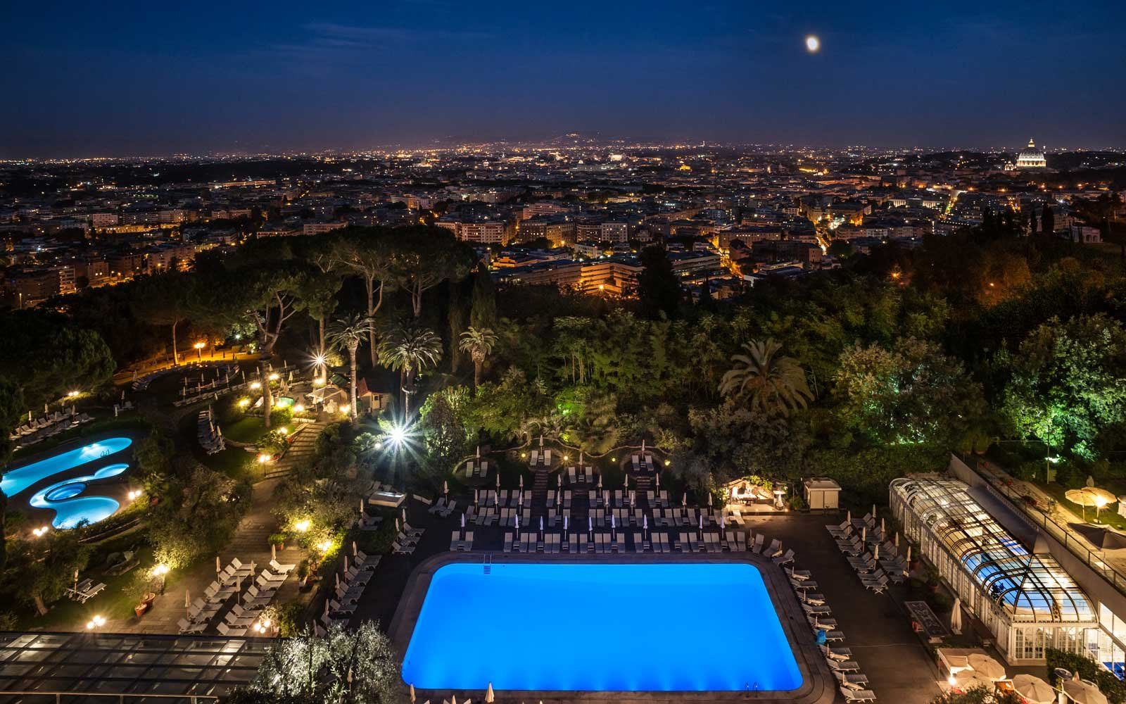 Hotels in Rome World's Best 2019 (With images) Rome hotels