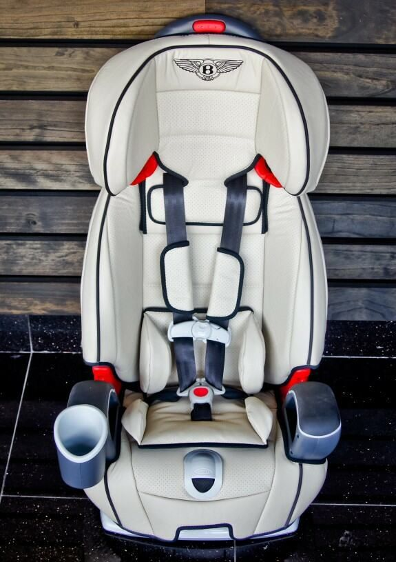 Dream Cars Baby Car Seats Bentley