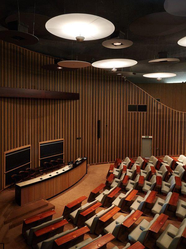 Australian Academy of Science, Canberra  The Design Files | Australia's  most popular design blog