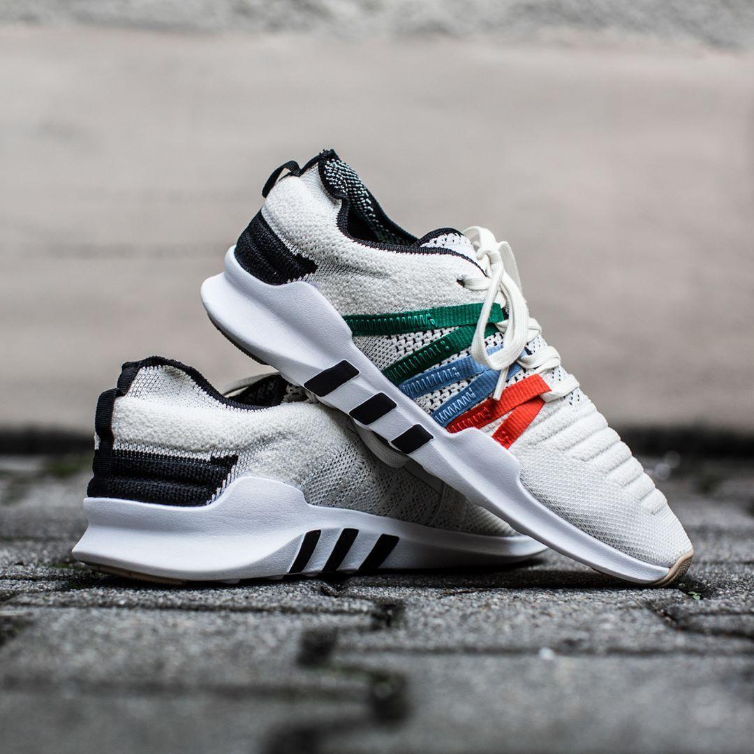 adidas originals eqt racing adv trainers