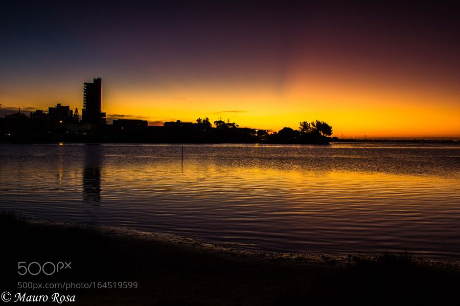 Evening colors by MauroRosa