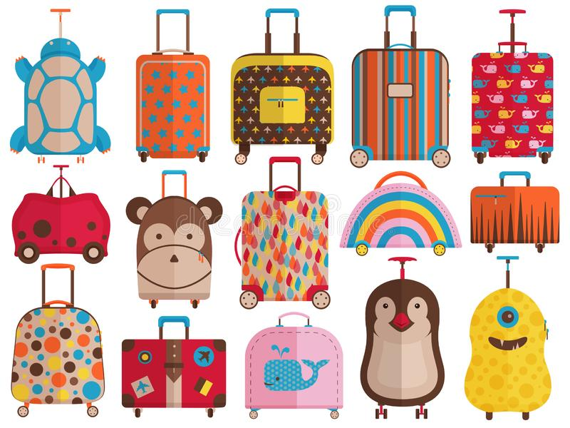 40+ Animal Carrying Luggage Clipart