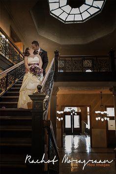 Wedding At The Old Orange County Courthouse Santa Ana