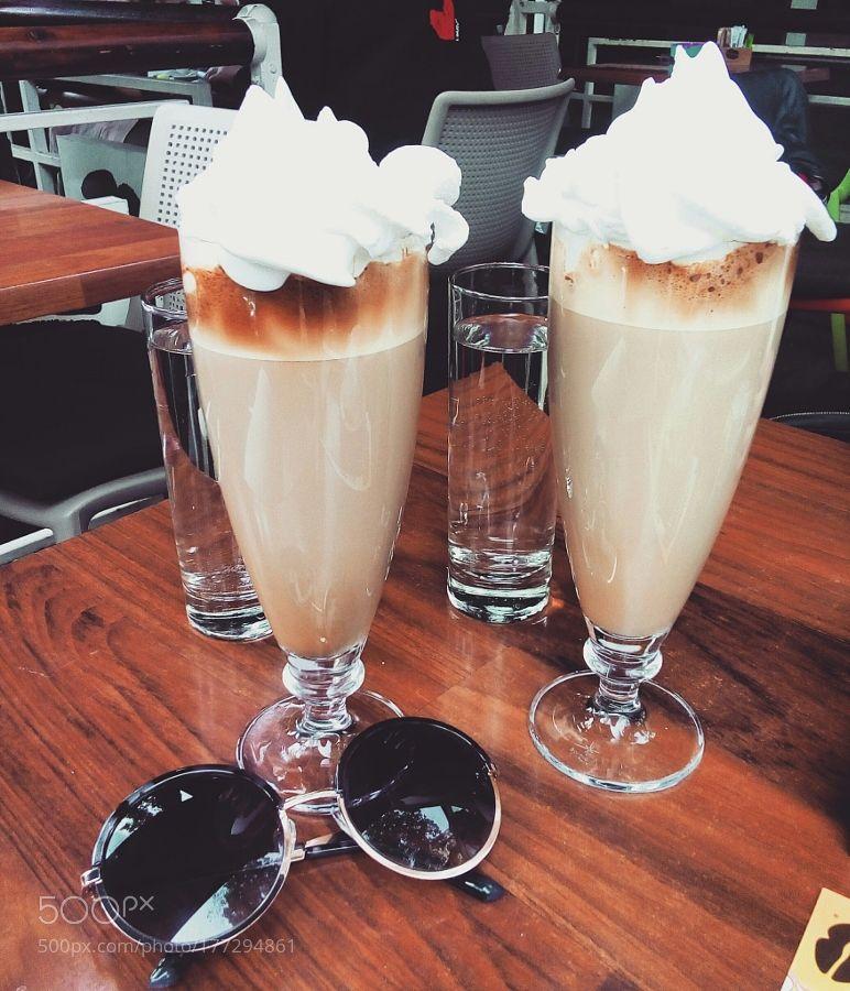 Creamy day by stefanijaopalic
