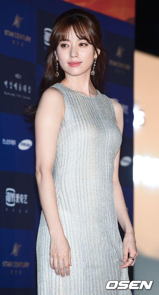 Han Hyo Joo - 한효주
