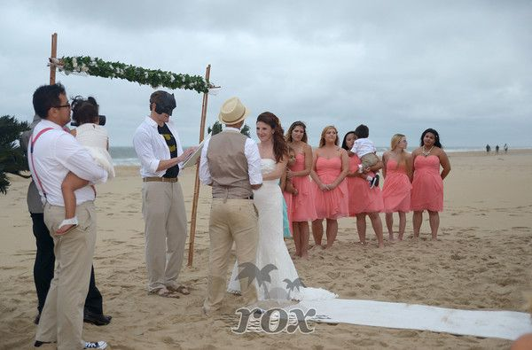 Pin By Rox Beach Weddings On Ocean City