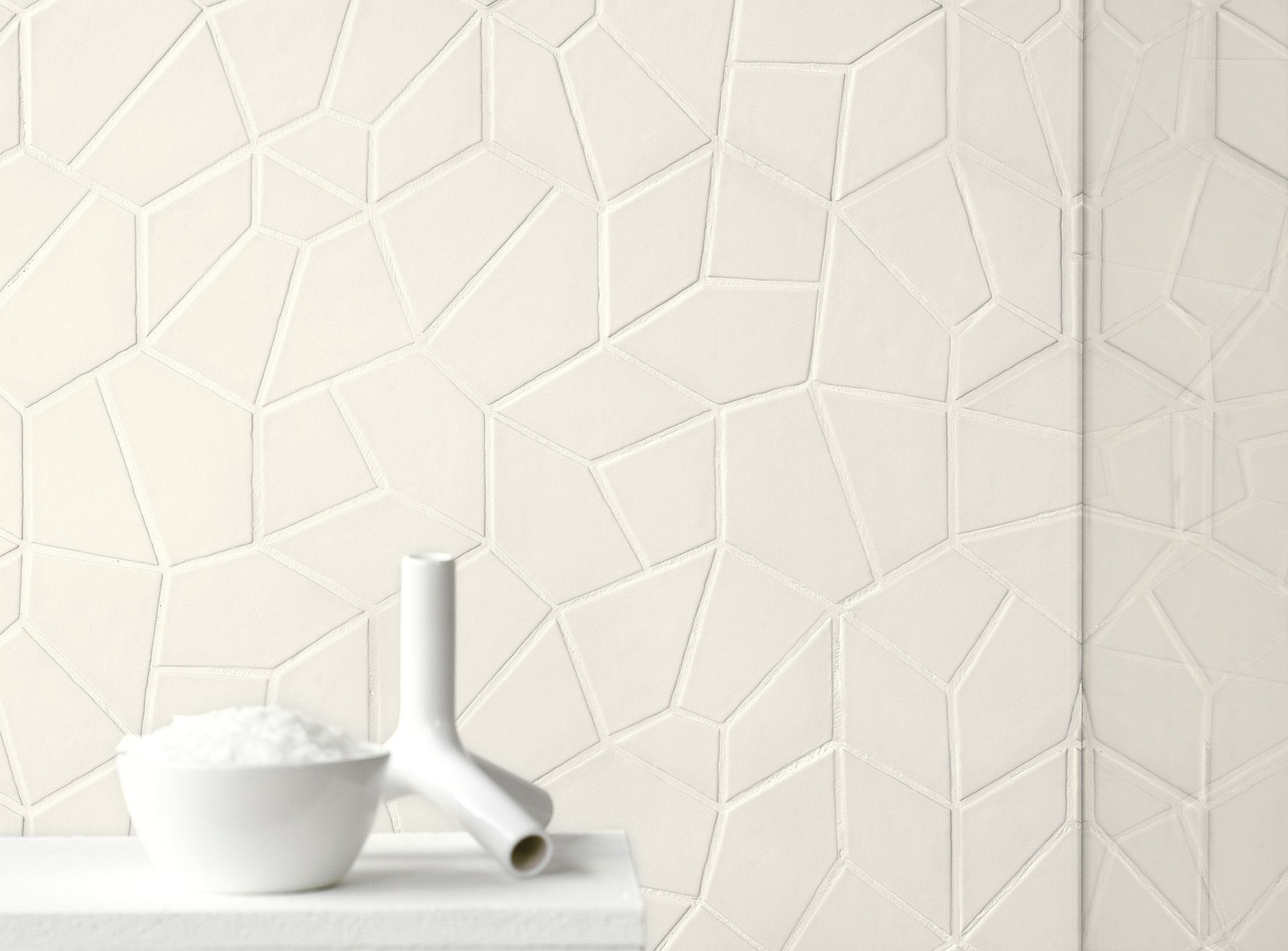 Brix tile dry vincent van duysen design inspired by the brix tile dry vincent van duysen design inspired by the irregular pattern of cracks formed by aged paint plaster or dried earth outdoor and indoor use dailygadgetfo Images