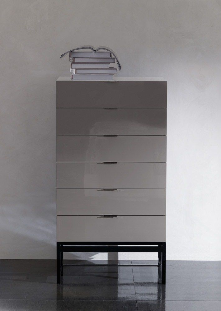 Lacquered Chest Of Drawers Harvey Chest Of Drawers Minotti