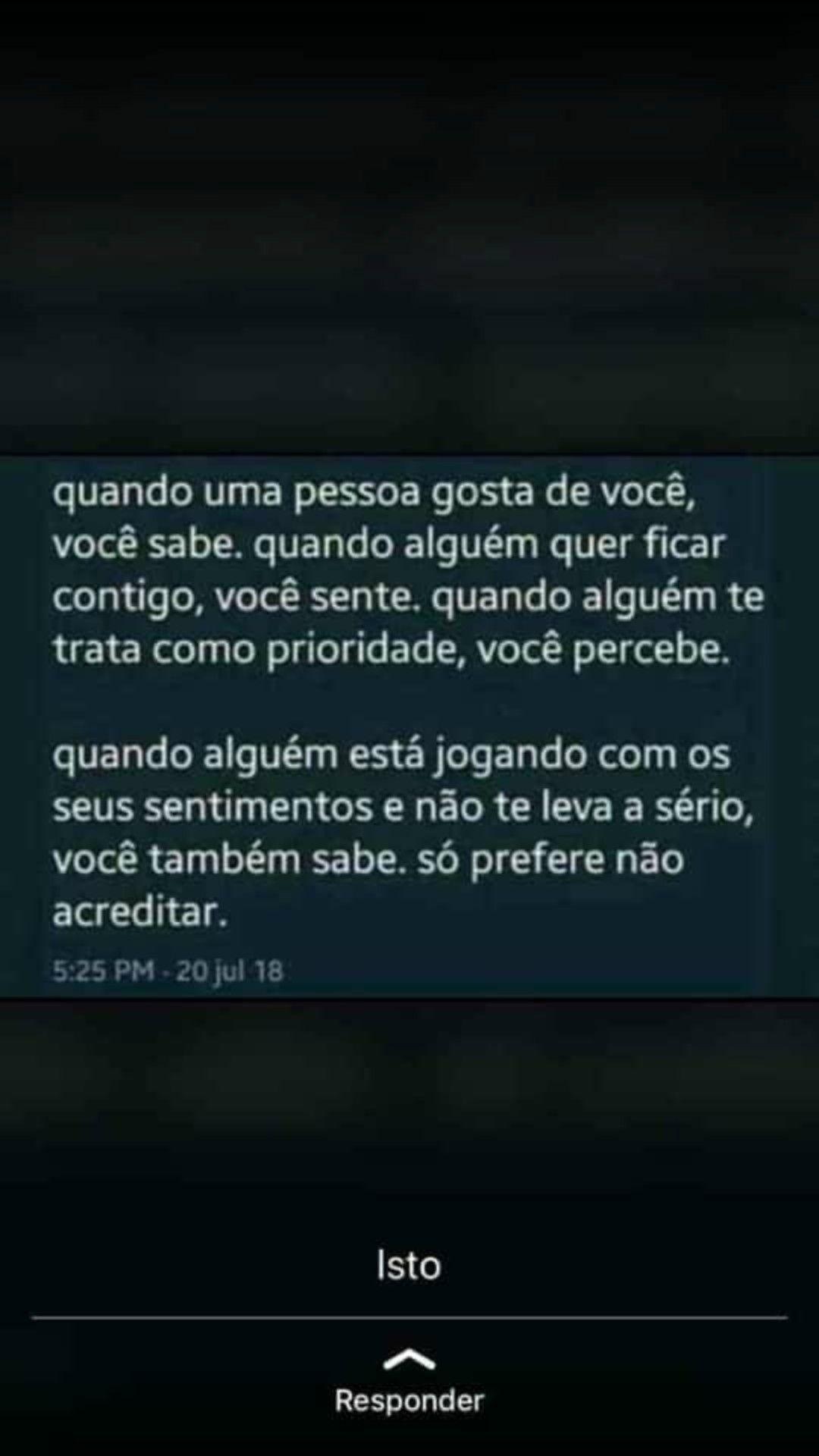 Pin De Isadora Batista Em Frases Pinterest Amor Não