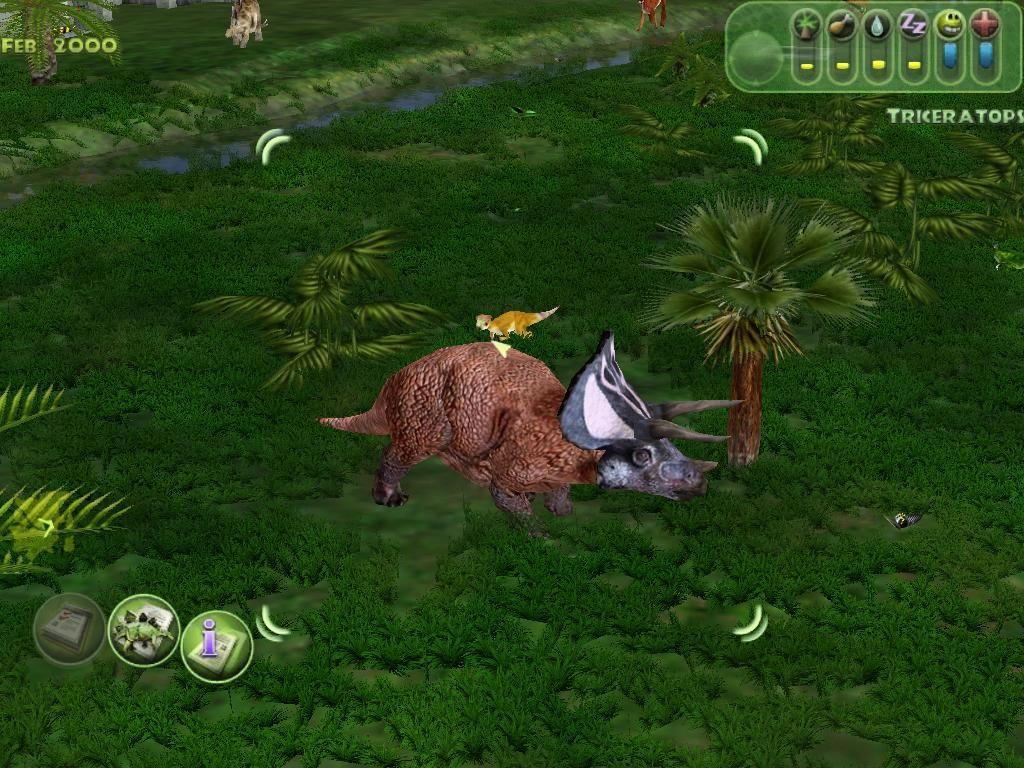 Pin on Jurassic Park Operation Genesis