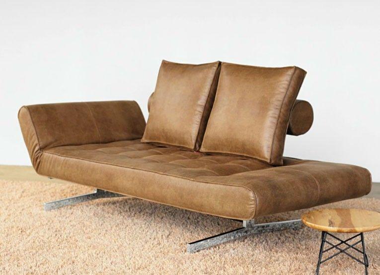 Innovation Ghia Design Sofa - Klappsofa - Teakwoodstore24 | Home ...