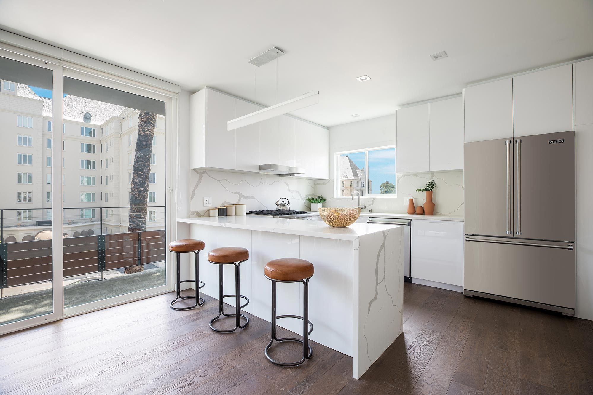 Luxury Apartments In West Hollywood Ca For Rent Element Weho Luxury Apartments Floor Design Apartment Kitchen