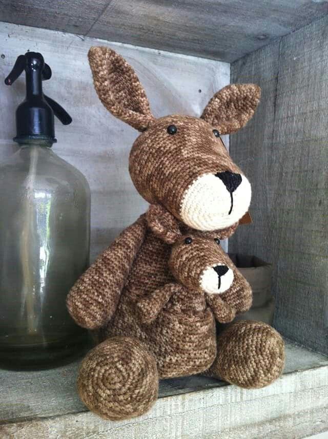 Kangaroe jip