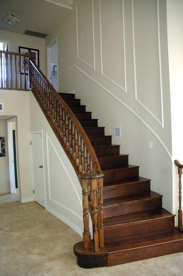 Ordinaire Stair Molding