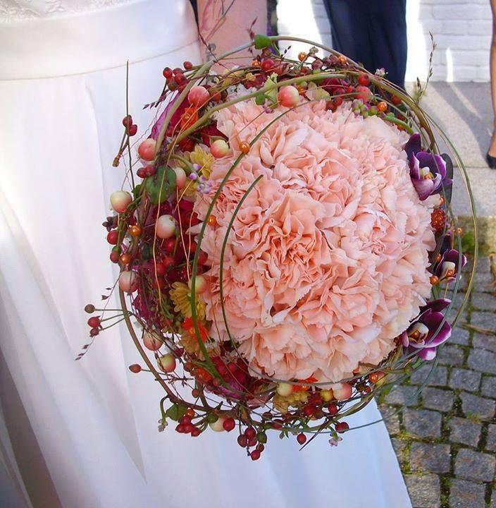 Bouquet d 39 automne fleuriste pinterest bouquet - Bouquet d automne ...