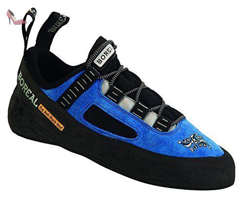 Boreal Joker Plus - Chaussures d'escalade - Multicolore (Bleu/Noir) -