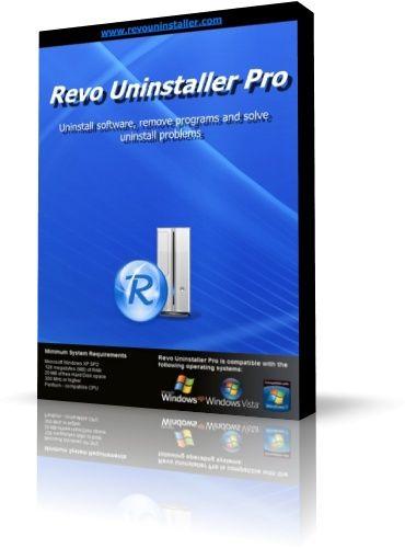 Revo Uninstaller Pro 4.3.3 Crack Incl Serial Key 2020 - Ch ...