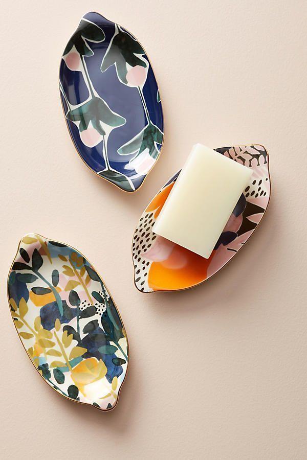 Melbourne Ceramic Soap Dish  DIY  Deko  Selber machen