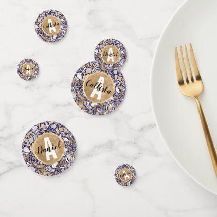 Elegant Confetti - Table Confetti Decorations | Za