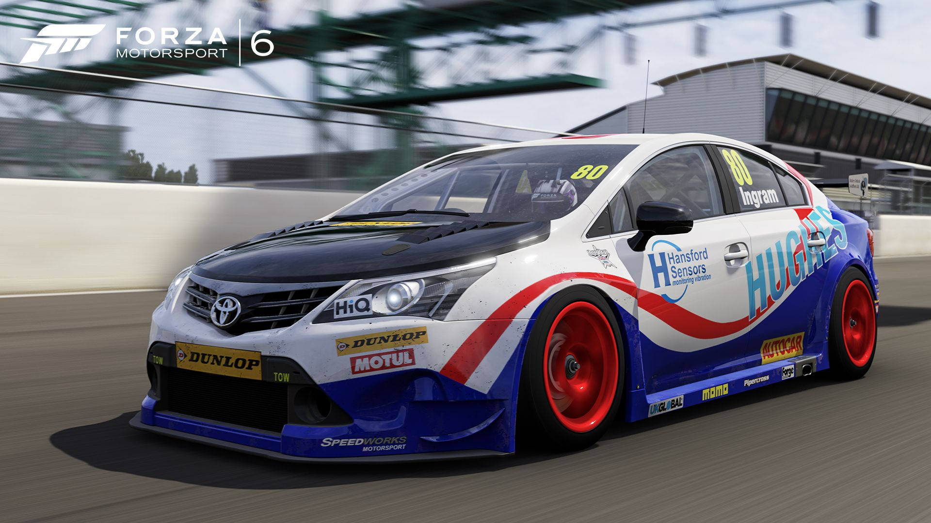 British Cars & More For #ForzaMotorsport6! DETAILS -> http://buff.ly/1gkiacs  #Forza6 @Turn10Studios @ForzaMotorsport