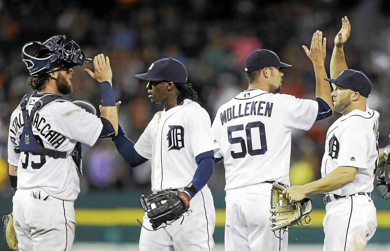 Getting DL trio back will certainly boost Tigers — but who do they replace?