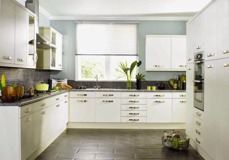 modern kitchen wall color ideas for colorful bright sleek on best colors for kitchen walls id=30924