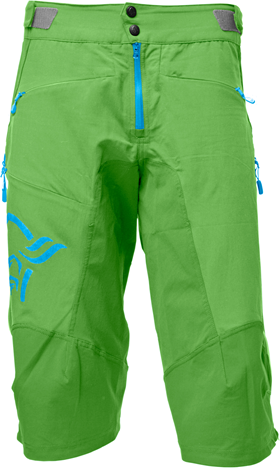 Norrøna fjørå shorts