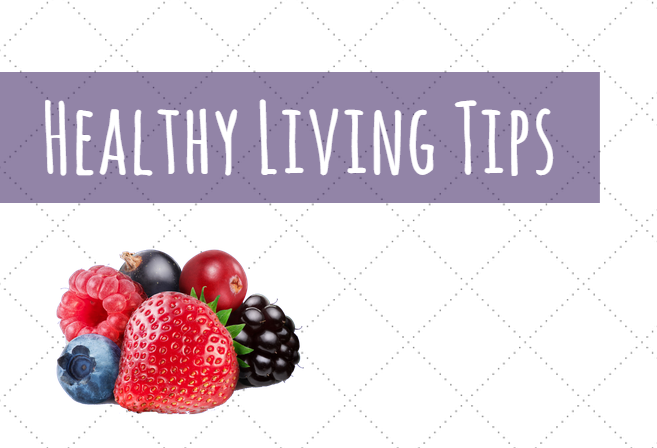 Need some encouragement or ideas on how to live a healthier lifestyle? Follow our Healthy Living Tips board!