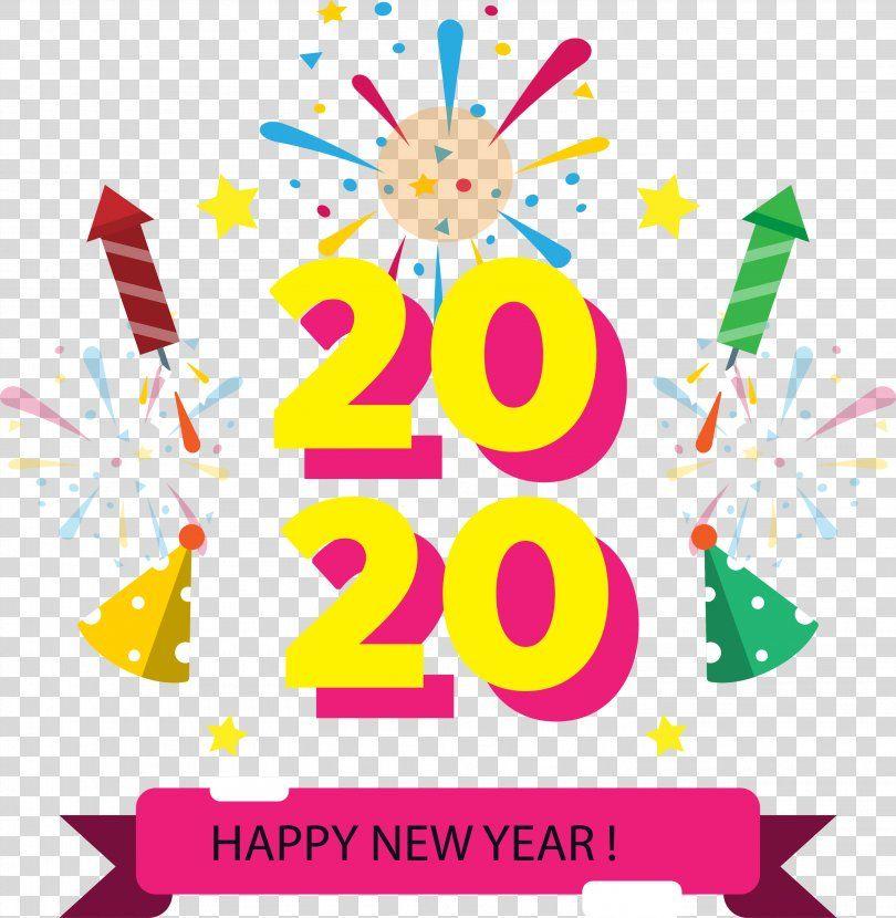2020 Happy New Year 2020 Happy New Year Confetti Celebrating Png 2020 2020 Happy New Year Celebrating Confett Happy New Year 2020 New Year 2020 Happy New