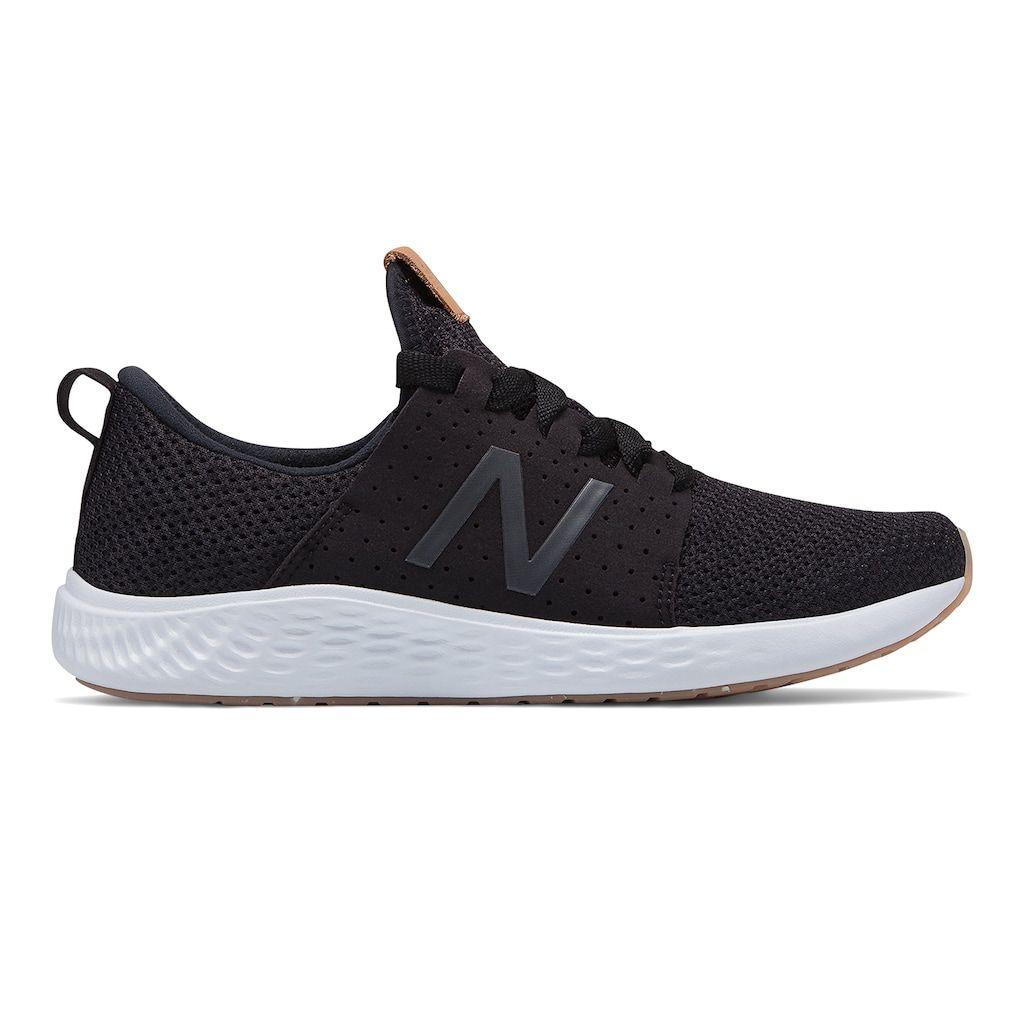 New Balance Fresh Foam Sport Women's Sneakers in 2020