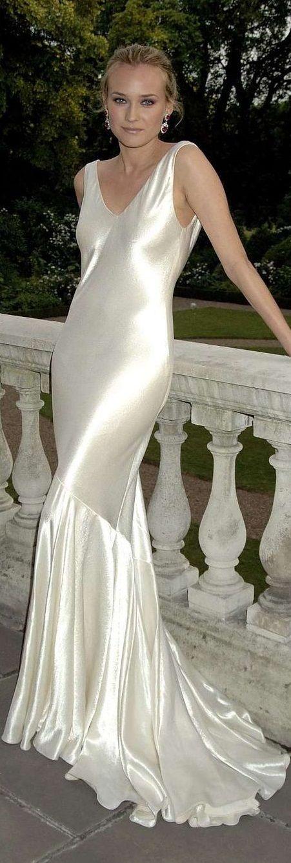 Diane Kruger by Ralph Lauren