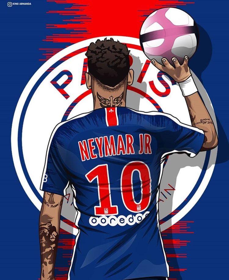 3de782c9b5897 Neymar Jr Futebol Neymar, Futebol Arte, Jujuba, Jogadores De Futebol,  Futebol De