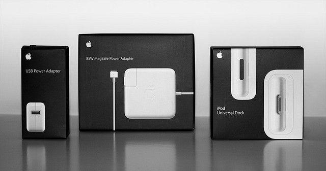 apple packaging | Apple packaging, Electronics packaging design, Electronic  packaging