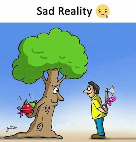 There Is No Equality Pictures With Deep Meaning Funny Cartoon Memes Nature Quotes