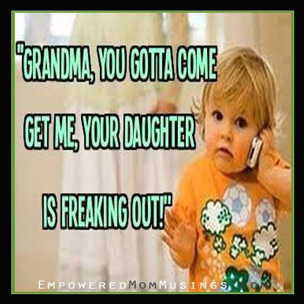 Funny Sayings About Grandma | Funny Grandma Quotes Inspiring ...