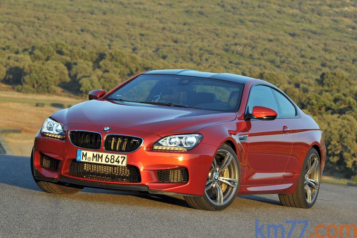 Bmw M6 560 Cv Bmw M6 Bmw Bmw Serie 6
