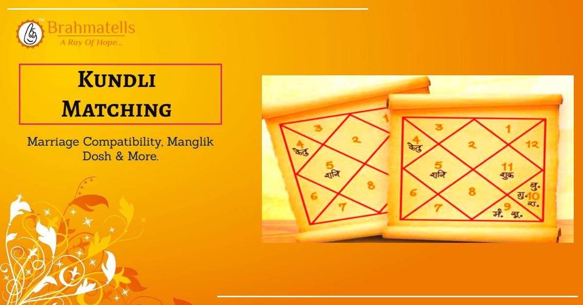 Vedic Astrology Kundali Matching