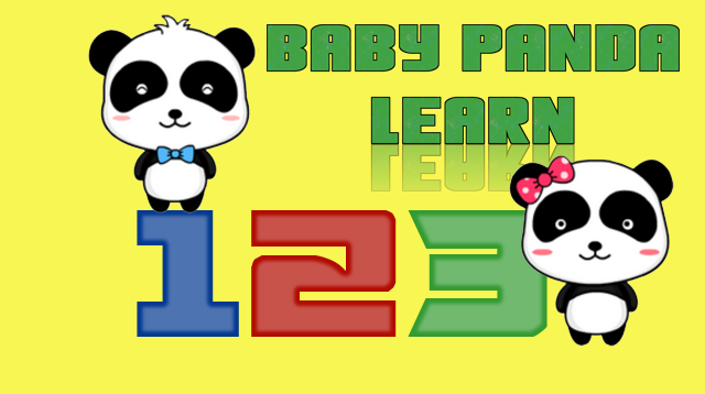 Baby Panda Find Numbers Video Link Https Www Youtube Com Watch V Ns E Edulns Kids Songs Baby Panda Games For Kids
